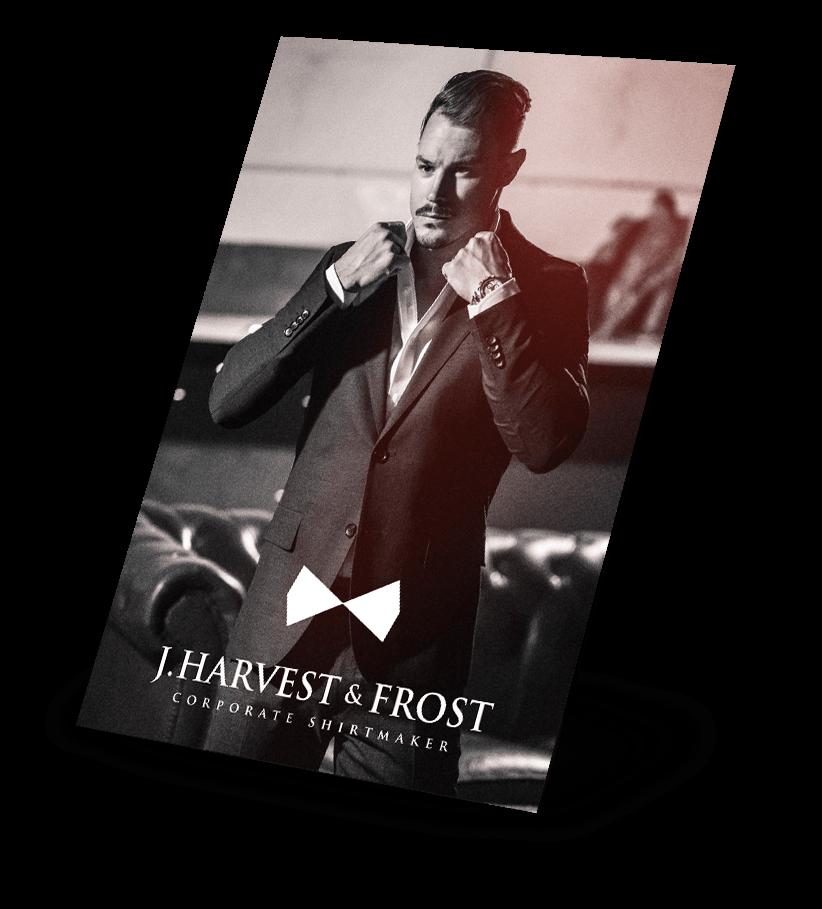 j.harvest-&-frost-billede